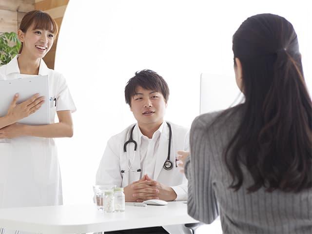 看護 師 求人 秋田 県